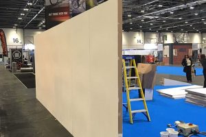 Exhibition Stands By DCE UK